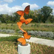 Laura Abrams Sculpture