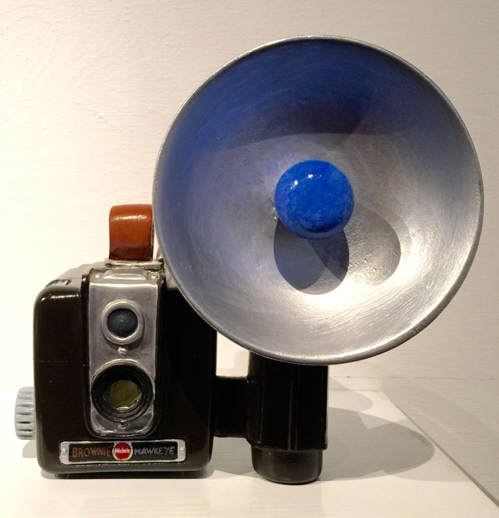 Brownie Camera | Felder Gallery
