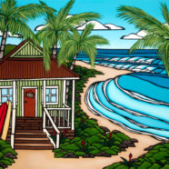 Hawaii Bungalow