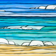 Day Dream Sea by Heather Brown available in Texas | Felder Gallery