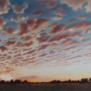 Landscape painting by Nancy Bandy | Felder Gallery